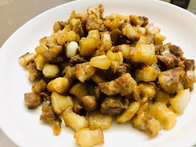 Thịt kho thông thường đã nhàm, thử đổi sang thứ mắm này, cơm bao nhiêu cũng không đủ - Ảnh 4.