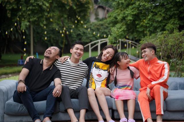 Thu Trang khóc ngất khi mang bầu mà bị bỏ rơi, chấp nhận sinh con 1 mình - Ảnh 2.