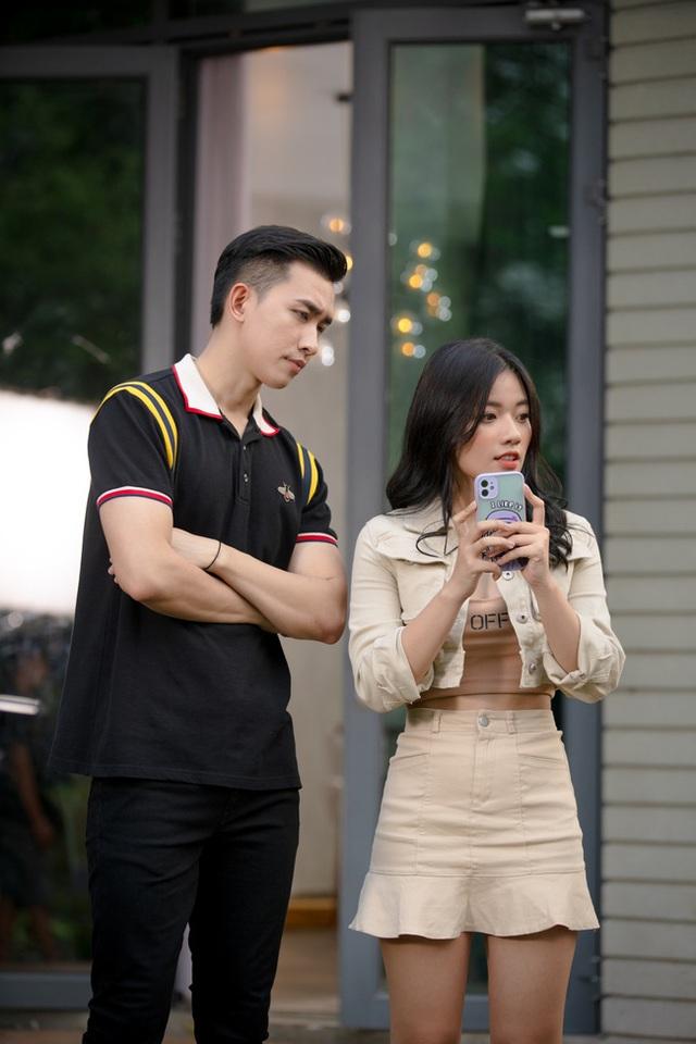 Thu Trang khóc ngất khi mang bầu mà bị bỏ rơi, chấp nhận sinh con 1 mình - Ảnh 5.