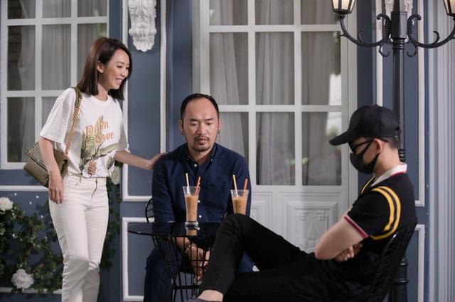 Thu Trang khóc ngất khi mang bầu mà bị bỏ rơi, chấp nhận sinh con 1 mình - Ảnh 9.
