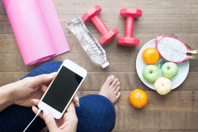 Tập thể dục đóng vai trò quan trọng trong giảm cân và tăng cường cơ bắp, nhưng sau khi tập nên ăn những thực phẩm này mới hiệu quả - Ảnh 1.