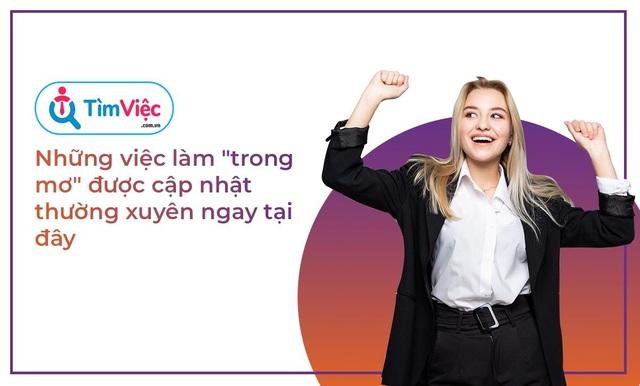 Timviec.com.vn chia sẻ lời khuyên tìm việc làm hiệu quả - Ảnh 2.
