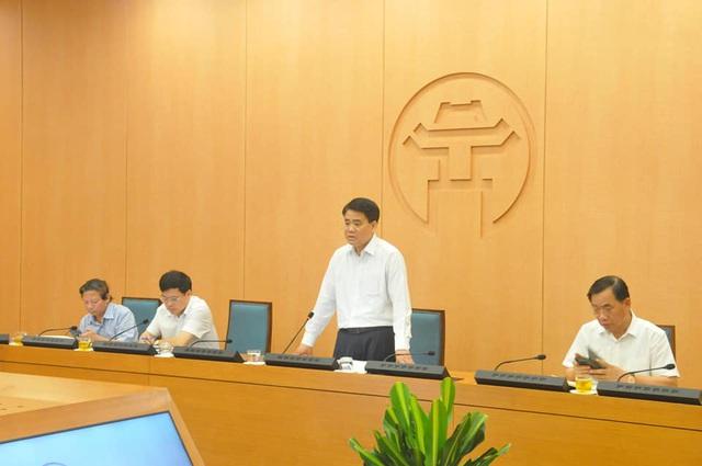 Ca mắc COVID-19 thứ 7 ở Hà Nội xét nghiệm lần 3 mới dương tính - Ảnh 4.
