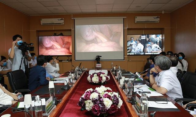 Trung tâm khám chữa bệnh từ xa của Bệnh viện Việt Đức hoạt động như thế nào? - Ảnh 2.
