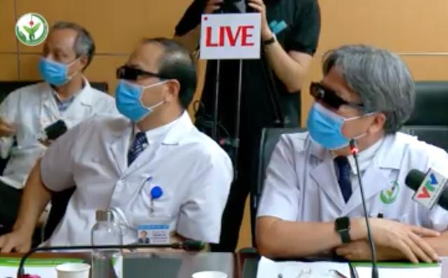 Trung tâm khám chữa bệnh từ xa của Bệnh viện Việt Đức hoạt động như thế nào? - Ảnh 3.