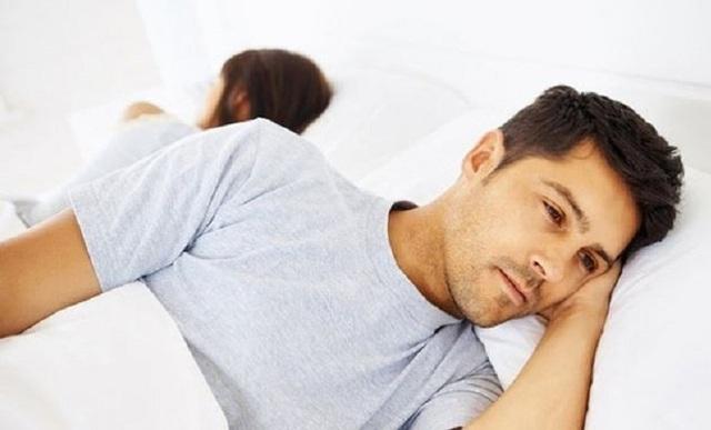"""Vợ chồng lục đục vì chất lượng cuộc """"yêu"""" giảm, càng không ngờ với lý do phía sau - Ảnh 2."""