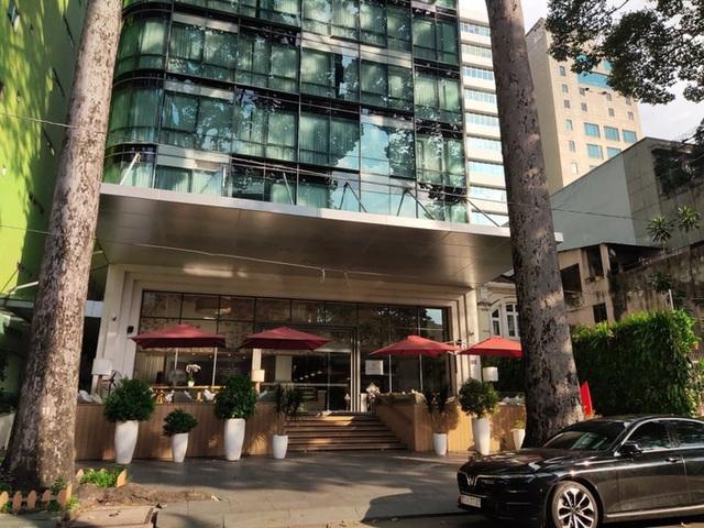 Làn sóng rao bán khách sạn mạnh nhất 10 năm - Ảnh 2.
