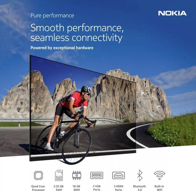 Nếu nghĩ Nokia hết thời, bạn đã lầm - Ảnh 3.
