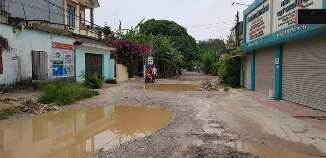 Sở GTVT Thanh Hóa thúc nhà thầu hoàn trả tuyến đường giăng bẫy người dân - Ảnh 1.