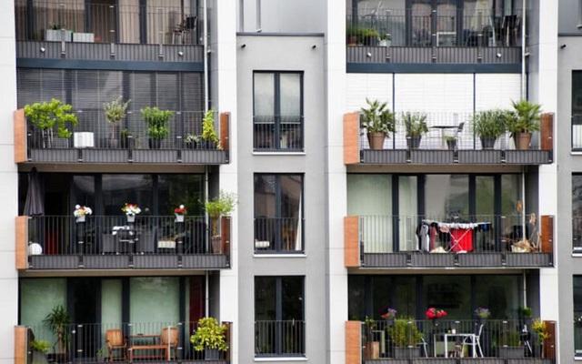 Những điều bạn cần đặc biệt lưu ý khi đi thuê căn hộ chung cư mini - Ảnh 1.