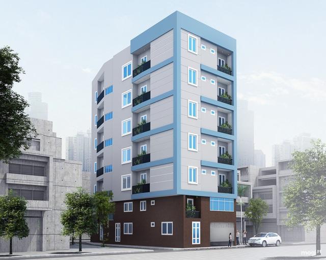 Những điều bạn cần đặc biệt lưu ý khi đi thuê căn hộ chung cư mini - Ảnh 2.