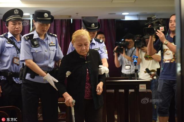 Mẹ già 83 tuổi giết con trai bằng 60 viên thuốc ngủ và những lời khai làm cả phiên tòa chết lặng - Ảnh 2.
