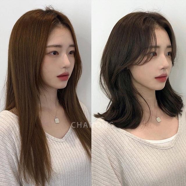 """12 gợi ý làm tóc vừa xinh vừa sang cứu vãn mái tóc """"không ra thể thống"""" - Ảnh 1."""