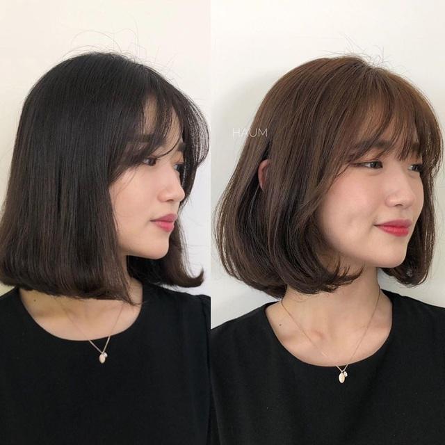 """12 gợi ý làm tóc vừa xinh vừa sang cứu vãn mái tóc """"không ra thể thống"""" - Ảnh 11."""