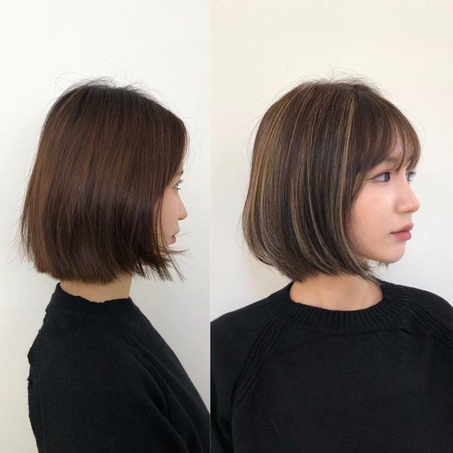 """12 gợi ý làm tóc vừa xinh vừa sang cứu vãn mái tóc """"không ra thể thống"""" - Ảnh 12."""