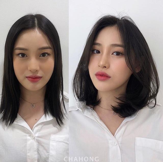 """12 gợi ý làm tóc vừa xinh vừa sang cứu vãn mái tóc """"không ra thể thống"""" - Ảnh 6."""