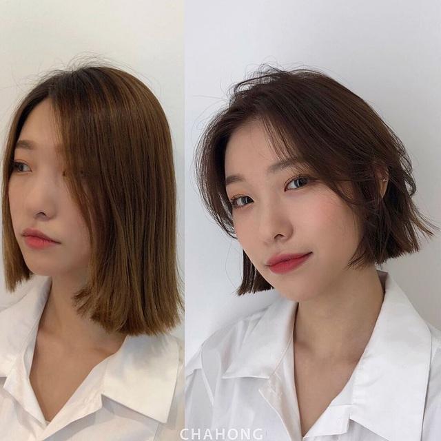 """12 gợi ý làm tóc vừa xinh vừa sang cứu vãn mái tóc """"không ra thể thống"""" - Ảnh 8."""