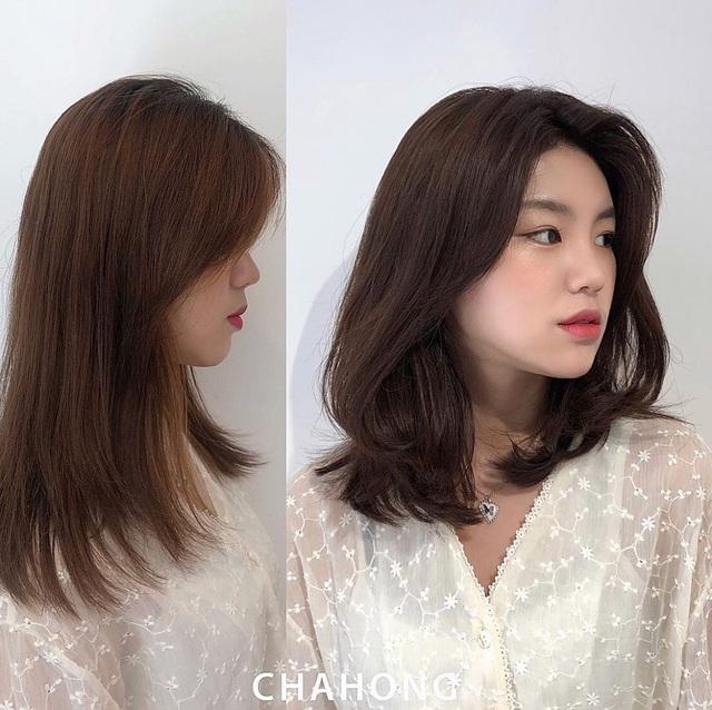 """12 gợi ý làm tóc vừa xinh vừa sang cứu vãn mái tóc """"không ra thể thống"""" - Ảnh 10."""