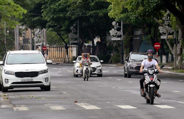 Sạch bóng COVID-19, Đà Nẵng trở lại trạng thái hoạt động bình thường từ 0h ngày 25/9  - Ảnh 2.