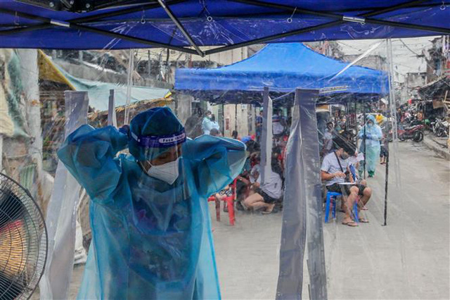Chỉ còn 40 bệnh nhân điều trị COVID-19 tại Việt Nam - Ảnh 3.