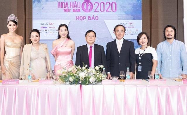 """Hoa hậu Việt Nam 2020 đổi format thế nào cho giai đoạn """"bình thường mới? - Ảnh 1."""