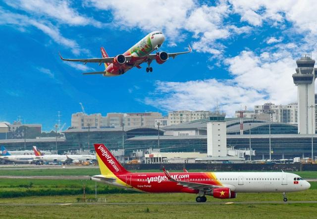 Thoả thích bay giữa Việt Nam và Hàn Quốc với hạng vé SkyBoss nâng cấp và Deluxe mới của Vietjet - Ảnh 1.