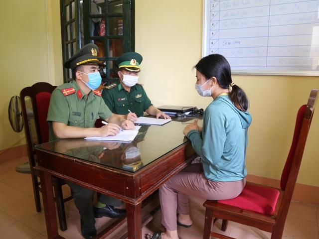 Hà Tĩnh: Phá đường dây đưa người trốn sang Trung Quốc trái phép - Ảnh 2.