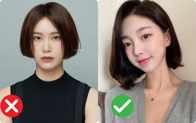 دختری با موهای کوتاه که می خواهد در سال جدید زیبا و مجلل شود ، این 4 تغییر شگفت انگیز زیبایی را نادیده نگیرید - عکس 2.