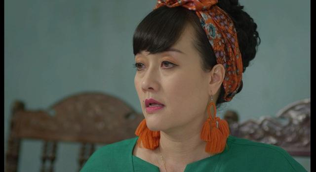 وانگ دونگ با نقش یک خانم جوان عاشق پول باعث تب روی صفحه شد - عکس 2.