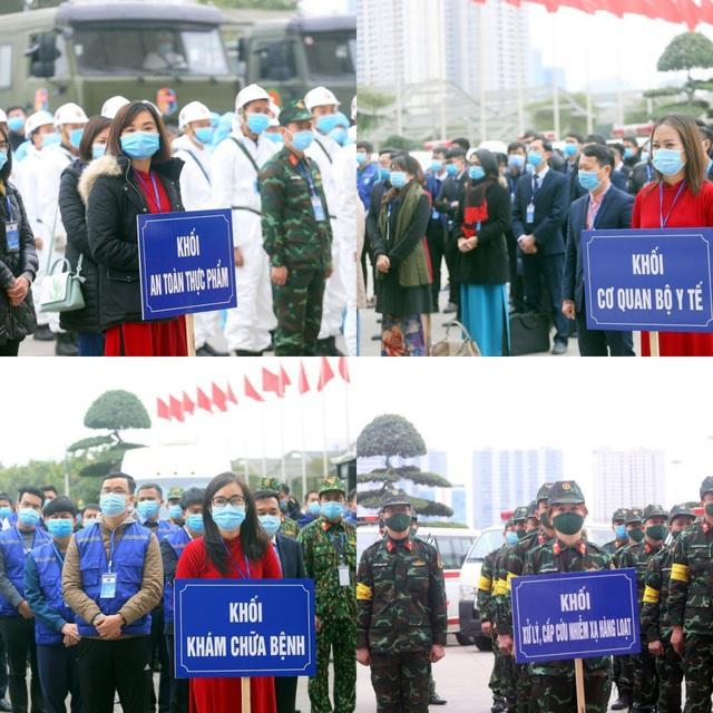 دبیرخانه دائمی Tran Quoc Vuong: در این کنگره ، کار پزشکی باید بالاتر از هر زمان دیگری باشد - عکس 4.