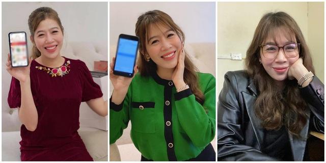 MC Diep Chi عادتهای پوشیدن خود را برای سالهای طولانی نشان داده است: جامعه آنلاین بلافاصله Song Hye Kyo را ستایش کرد - تصویر 2.
