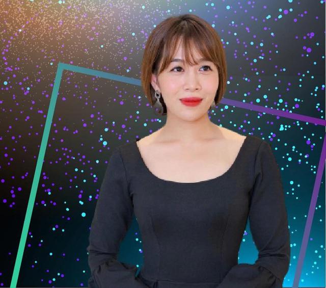 MC Diep Chi عادت خود را برای پوشیدن برای سالهای طولانی فاش کرد: جامعه آنلاین بلافاصله Song Hye Kyo را ستایش کرد - تصویر 3.