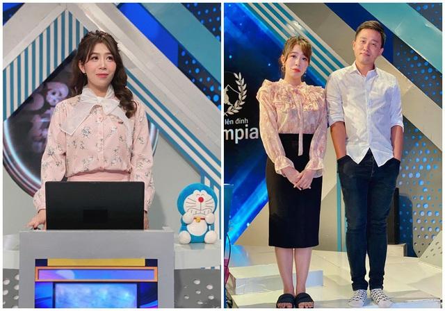 MC Diep Chi عادت خود را برای پوشیدن برای سالهای طولانی فاش کرد: جامعه آنلاین بلافاصله Song Hye Kyo را ستایش کرد - تصویر 10.