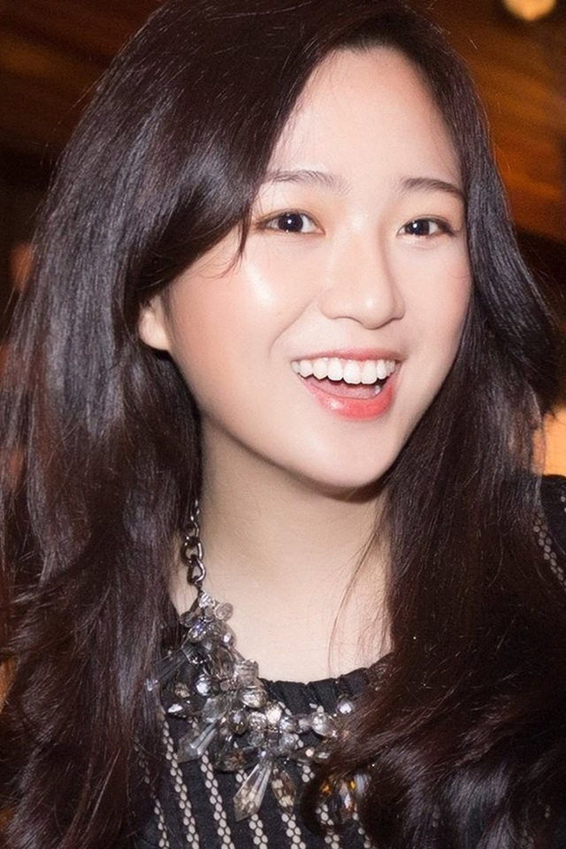 Nhan sắc đẹp hút hồn của con gái lớn nhà Hoa hậu Giáng My - Ảnh 3.