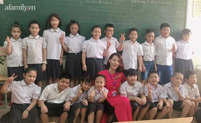 Cô giáo tiểu học gợi ý cách dạy trẻ 5, 6 tuổi phân biệt số chẵn lẻ siêu nhanh chỉ với một cây bút màu - Ảnh 1.