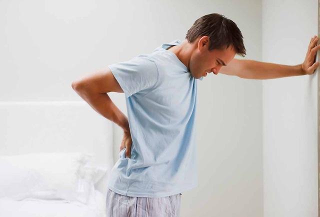 آقایان ، خیلی ادرار می کنند ، مراقب این بیماری فوق العاده ناخوشایند باشید - عکس 1.