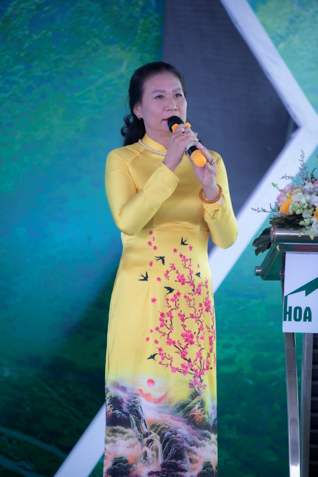 Đông trùng hạ thảo của công ty Rừng Hoa Lâm tự hào được nhiều người tin dùng - Ảnh 2.