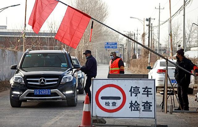 چین پس از هشت ماه اولین کشته شدن توسط Covid-19 را تجربه کرده است - عکس 4.