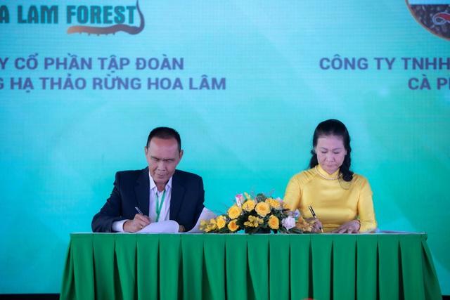 Đông trùng hạ thảo của công ty Rừng Hoa Lâm tự hào được nhiều người tin dùng - Ảnh 4.