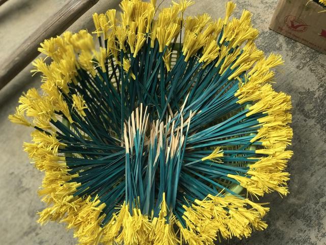 Sắc xuân tại làng hoa giấy hơn 300 năm tuổi ở Thừa Thiên Huế - Ảnh 5.