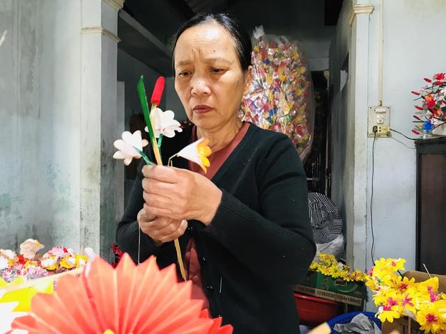 Sắc xuân tại làng hoa giấy hơn 300 năm tuổi ở Thừa Thiên Huế - Ảnh 10.
