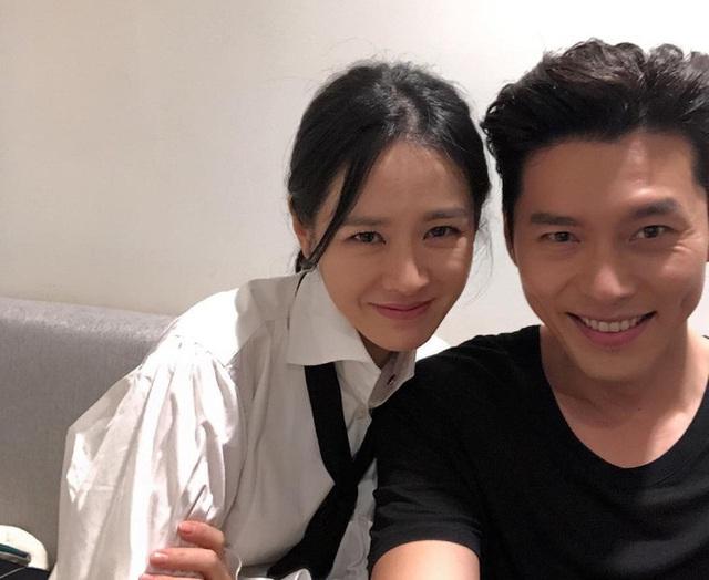 پسر یه جین و هیون بن با هم قدمت پیدا کردند؟  - تصویر 2