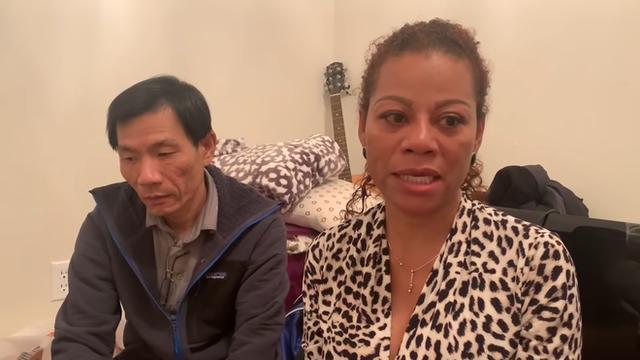 خانواده ون کوانگ لانگ موافقت کرده اند که دیدار از ایالات متحده را به طور مستقیم پخش کنند - عکس 2.