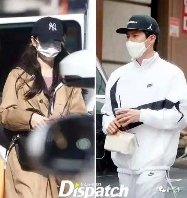 متعلق به زوج طلایی Son Ye Jin ، Hyun Bin - تصویر 1.