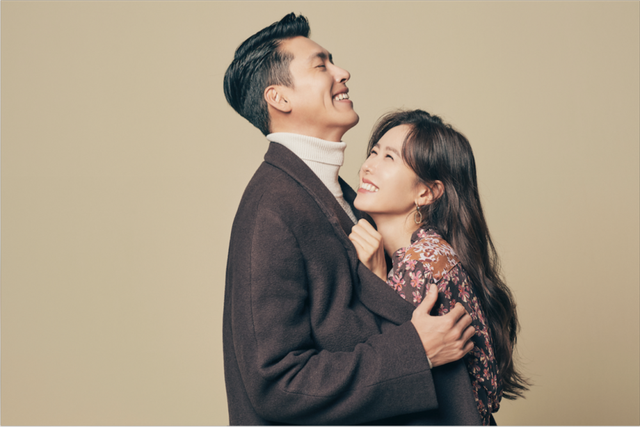 Son Ye Jin - دوست دختر هیون بن تمام تجارت نمایش کره ای را دارد - تصویر 12.
