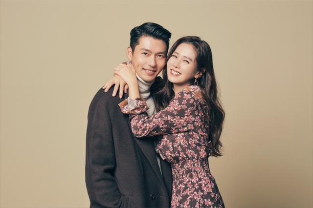 Son Ye Jin - دوست دختر هیون بن تمام تجارت نمایش کره ای را دارد - عکس 13.