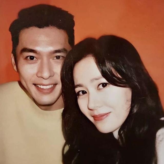 سون یه جین - دوست دختر هیون بن تمام تجارت نمایشی کره را دارد - تصویر 16.