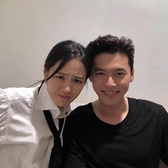 سون یه جین - دوست دختر هیون بن تمام تجارت نمایشی کره را دارد - تصویر 17.