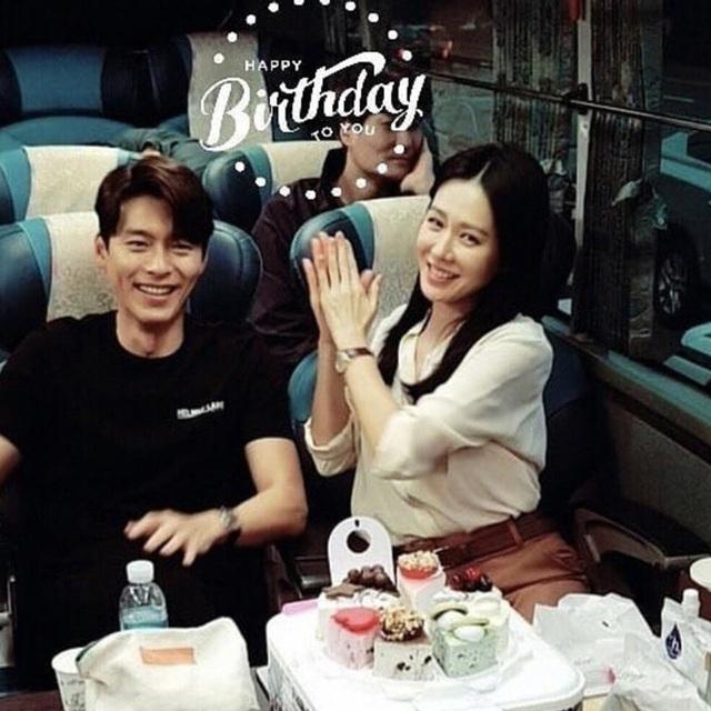 Son Ye Jin - دوست دختر هیون بن تمام تجارت نمایشی کره را دارد - عکس 18.