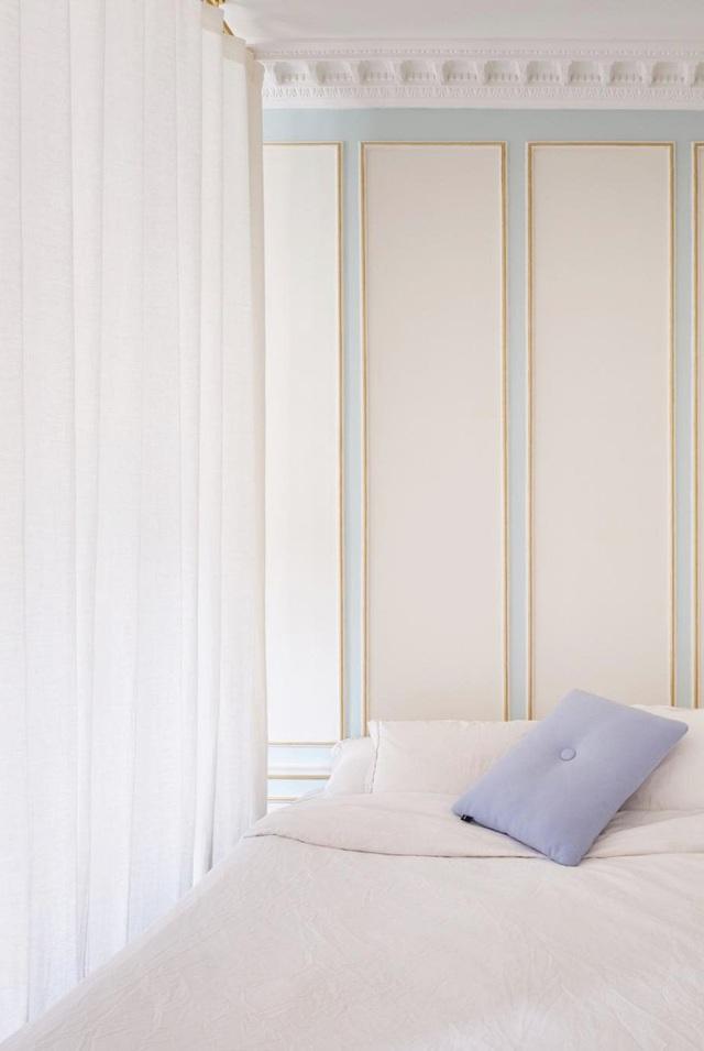 نکات خوب برای اعمال یک اتاق خواب کوچک - عکس 3.